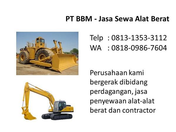 Surat Penawaran Harga Sewa Alat Berat Di Bandung Dan Jakarta Wa 0818 0986 7604 Sewa Alat Berat Bandung Jakarta Telp 0813 1353 3112 Wa 0818 0986 7604